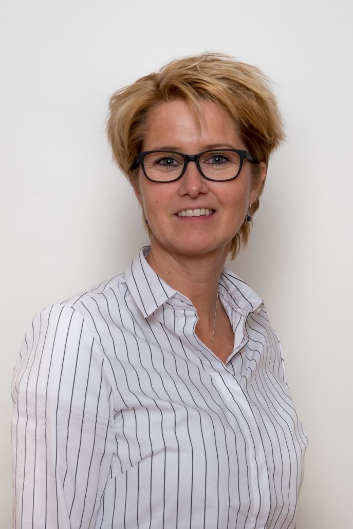 Mimi Hooijman