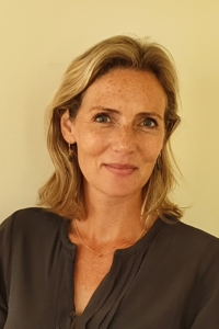 Kirsten Zwart
