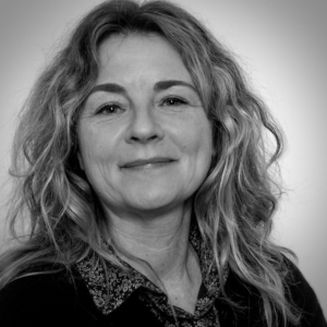 Joanne van Walsem- van Bekhoven